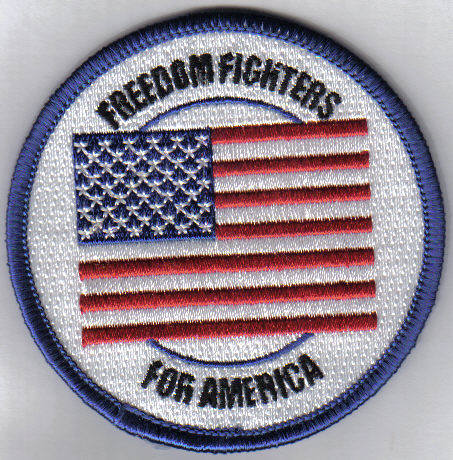 FREEDOM FIGHTERS USA 